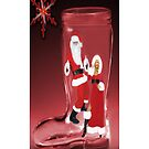 ☃ HAVING FUN IN SANTAS BOOT IPHONE CASE ☃ by ╰⊰✿ℒᵒᶹᵉ Bonita✿⊱╮ Lalonde✿⊱╮