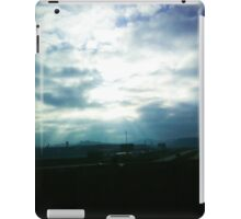 The Light of the God  [ iPad / iPod / iPhone Case ] iPad Case/Skin