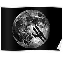 Vol De Nuit Poster