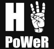 HiiPoWeR #2 by Weeknd