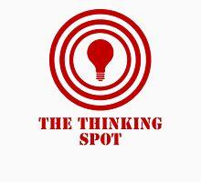 The thinking Spot Unisex T-Shirt