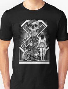 Winya No. 38 Unisex T-Shirt
