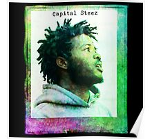 Capital Steez Poster