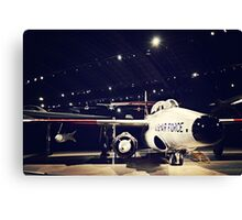 Air Force Canvas Print