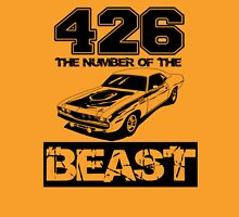 426 The Number of the Beast Unisex T-Shirt