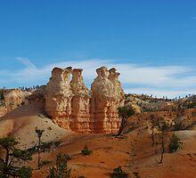 """""""Committee of pondering rock giants"""" by Claudio Del Luongo"""