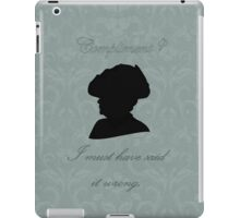 Violet Crawley iPad Case/Skin