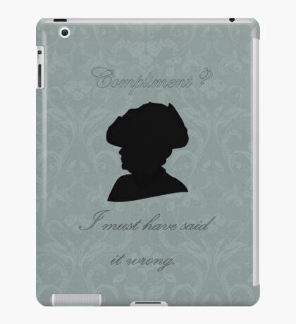 Violet Crawley iPad Case/Skin