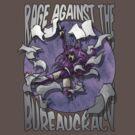 Rage against the Bureaucracy by Barbora  Urbankova