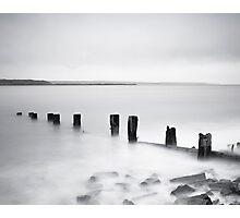 Crow Point Photographic Print