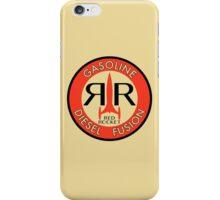 RedRocket iPhone Case/Skin