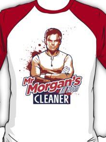 Morgan's Kill Room Cleaner T-Shirt