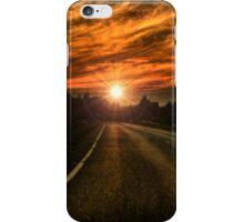 FIRE SKY - Iphone Case iPhone Case/Skin