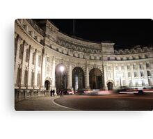 Admiralty Arch, London, England, UK * Canvas Print