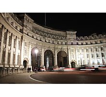 Admiralty Arch, London, England, UK * Photographic Print