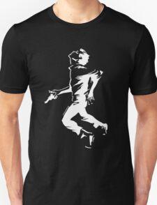 Breathless Running Man - Light T-Shirt