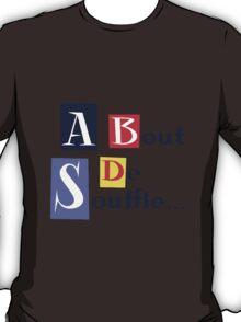 A Bout De Souffle (Breathless)  T-Shirt