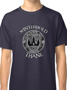 Winterhold Thane Classic T-Shirt