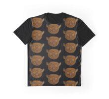 Tarsier Graphic T-Shirt