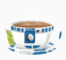 R2-TEA2 One Piece - Short Sleeve