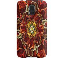 Corsage Samsung Galaxy Case/Skin