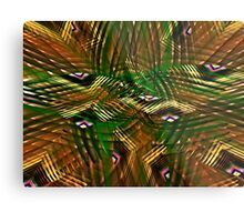 Suspended Animation Metal Print