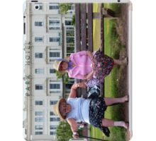 Golden Girls iPad Case/Skin