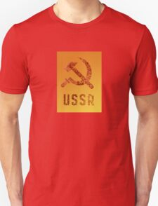 The Might of the USSR Unisex T-Shirt