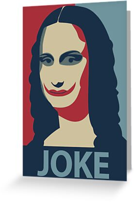 Joke Onda by karlangas
