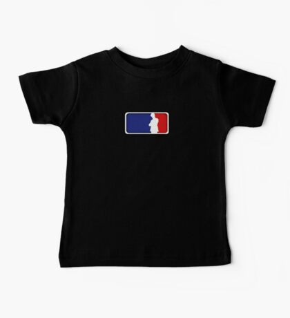 Major League Time Lord 11 Baby Tee