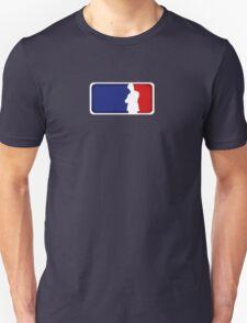 Major League Time Lord 11 Unisex T-Shirt