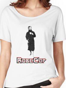 RobeCop Women's Relaxed Fit T-Shirt