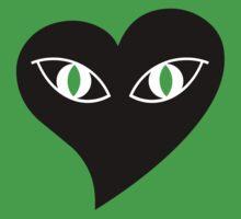 Cat's Eyes by 20thCenturyBoy
