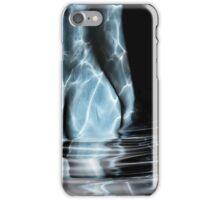 TAKING A DIP - Iphone Case iPhone Case/Skin