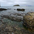 Penmon Coastal Aspect by StephenRB