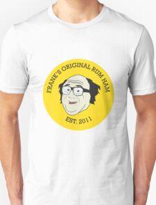 Frank Reynold's Original Rum Ham T-Shirt