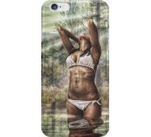 SENSUAL DIP - iphone case iPhone Case/Skin