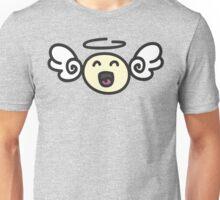 Doodle Angel Unisex T-Shirt
