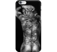 NAKED TATTOO - Iphone case iPhone Case/Skin