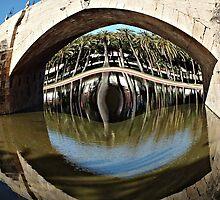 El Puente del Mar by Berns