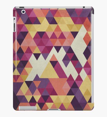 Geometri III iPad Case/Skin