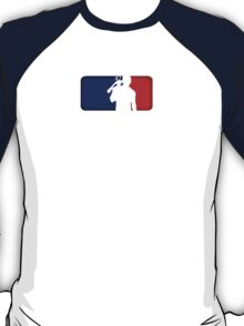 Major League Redneck T-Shirt