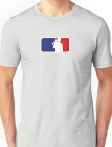 Major League Redneck Unisex T-Shirt