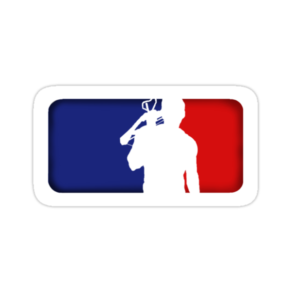 Major League Redneck by mikmcdade