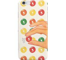 Vintage Hard Candy iPhone Case/Skin