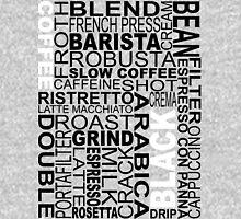 Black coffee...WORD!! T-Shirt