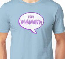 double whammy Unisex T-Shirt