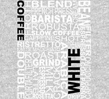 White coffee...WORD!! T-Shirt