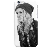 Tori Kelly Picture 2 iPhone Case/Skin