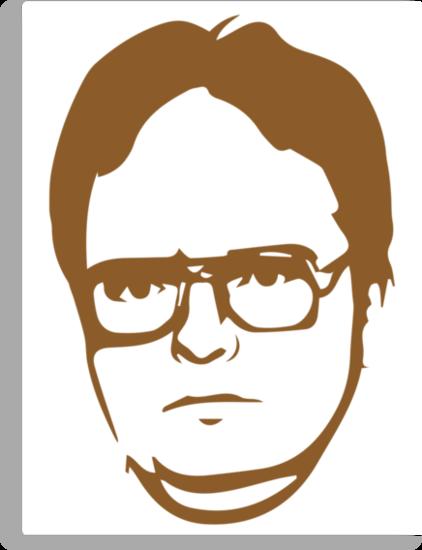 Dwight Kurt Schrute by themoose615